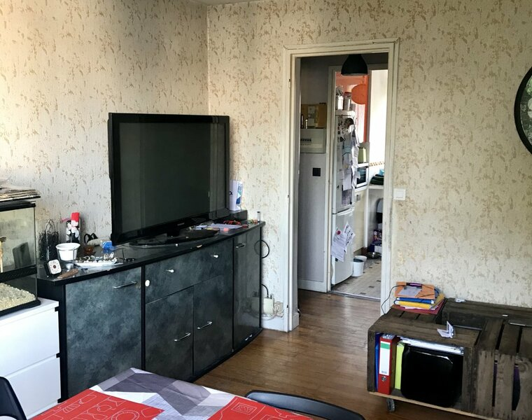 Vente Appartement 5 pièces 81m² bayonne - photo