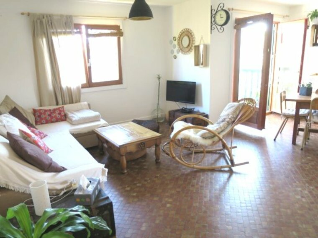 Location Appartement 3 pièces 60m² Saint-Pée-sur-Nivelle (64310) - photo
