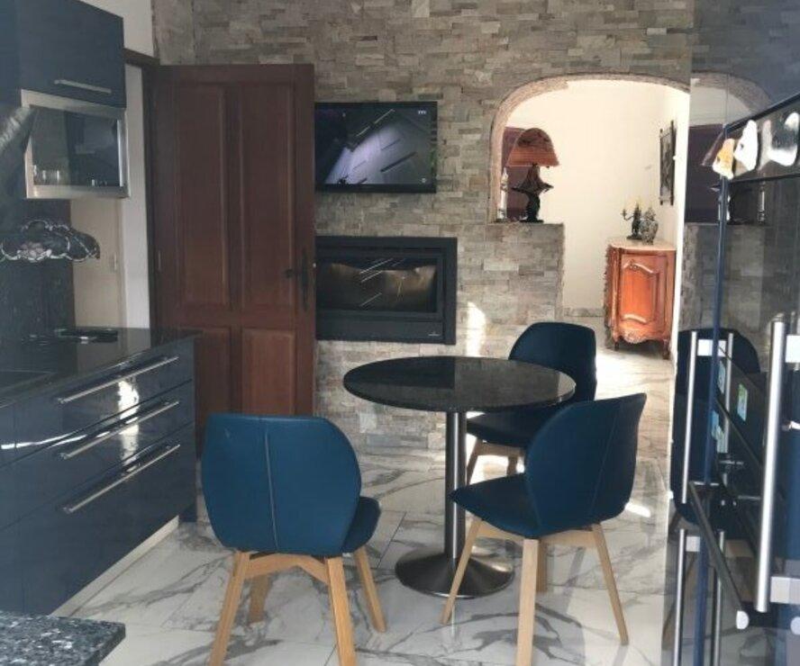 Vente Maison 5 pièces 130m² ispoure - photo
