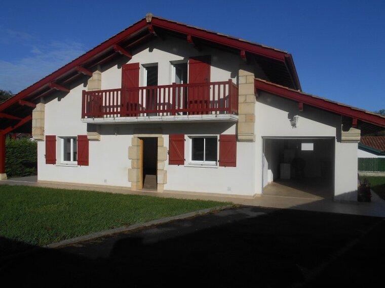 Vente Maison 5 pièces 138m² Hendaye (64700) - photo