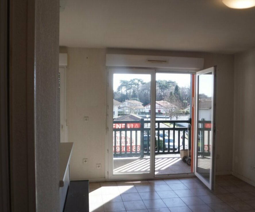 Vente Appartement 2 pièces 41m² Bayonne (64100) - photo