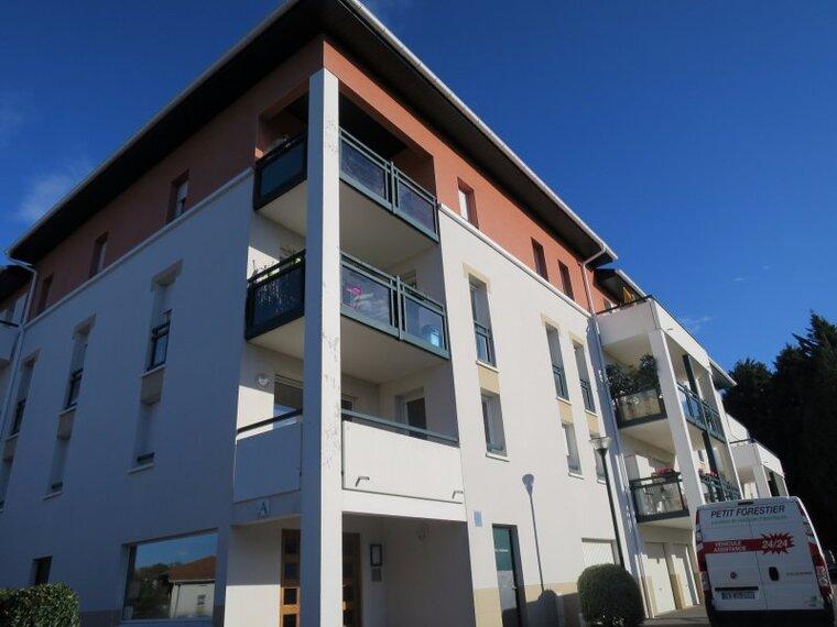 Vente Appartement 3 pièces 68m² Ciboure (64500) - photo