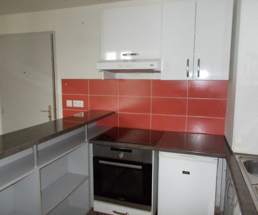 Location Appartement 2 pièces 31m² Ascain (64310) - photo