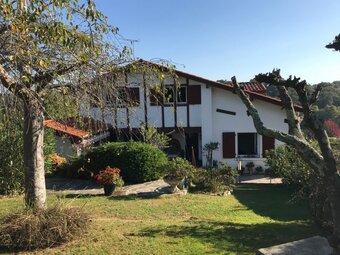 Vente Maison 7 pièces 200m² Saint-Pée-sur-Nivelle (64310) - Photo 1