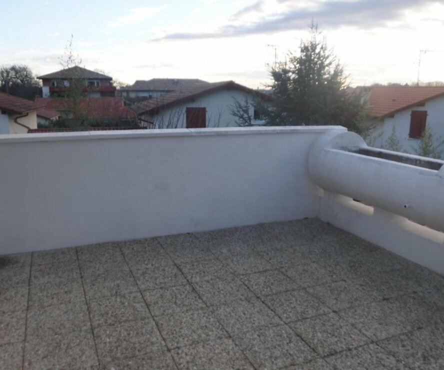 Location Appartement 2 pièces 52m² Anglet (64600) - photo