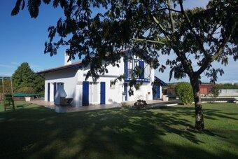 Vente Maison 4 pièces 115m² Ahetze (64210) - Photo 1