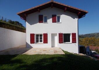 Location Appartement 5 pièces 105m² Sare (64310) - Photo 1