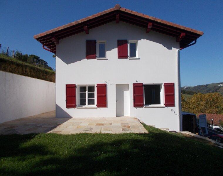 Location Appartement 5 pièces 105m² Sare (64310) - photo