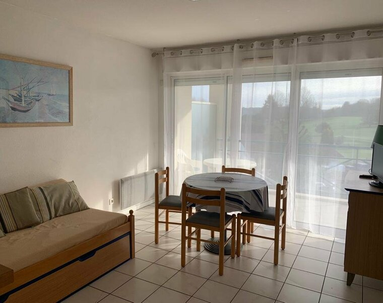 Vente Appartement 2 pièces 32m² ciboure - photo