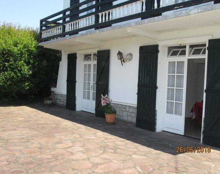 Location Appartement 4 pièces 93m² Saint-Jean-de-Luz (64500) - photo