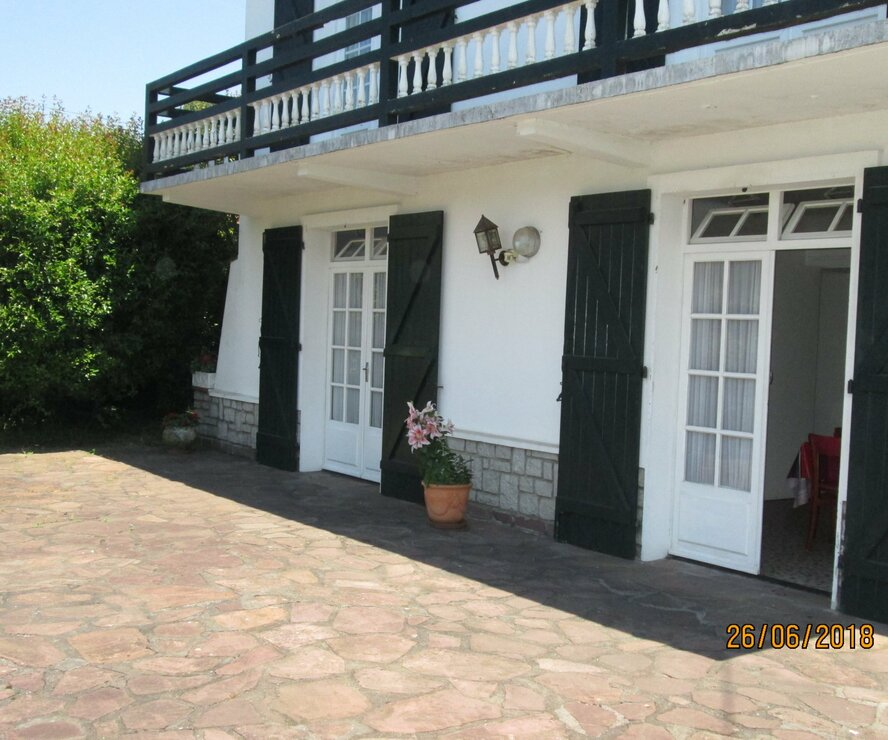 Location Appartement 4 pièces 93m² Saint-Jean-de-Luz (64500) - photo