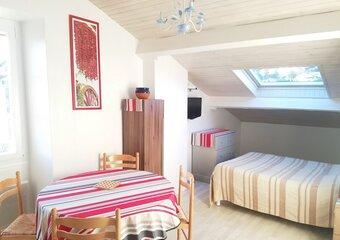 Vente Appartement 1 pièce 25m² ciboure - Photo 1