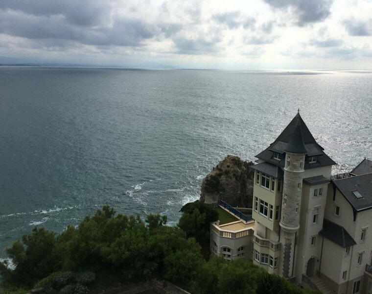 Vente Appartement 1 pièce 32m² Biarritz (64200) - photo