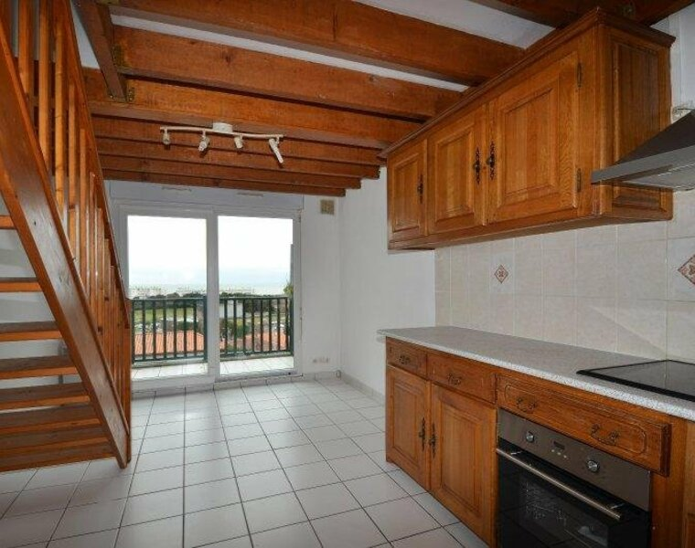 Location Appartement 4 pièces 70m² Biarritz (64200) - photo