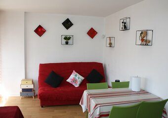 Vente Appartement 2 pièces 25m² st jean de luz - Photo 1