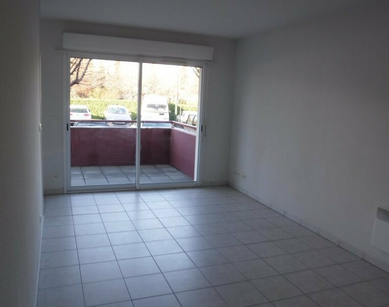 Location Appartement 1 pièce 32m² Hasparren (64240) - photo