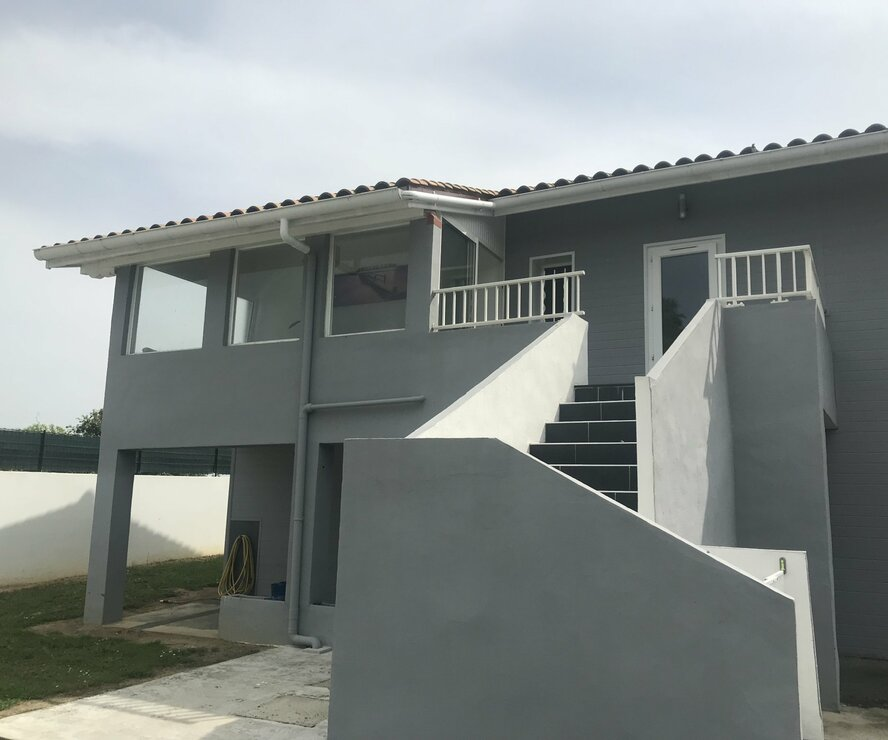 Vente Maison 4 pièces 150m² tarnos - photo