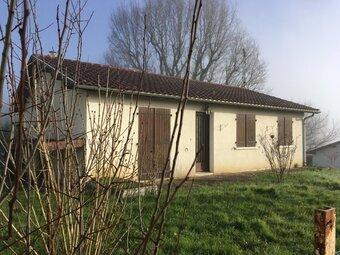 Vente Maison 4 pièces 72m² Urt (64240) - Photo 1