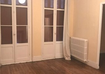 Location Appartement 3 pièces 82m² Bayonne (64100) - Photo 1