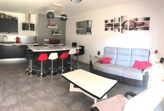 Vente Appartement 3 pièces 62m² Saint-Martin-de-Seignanx (40390) - Photo 1