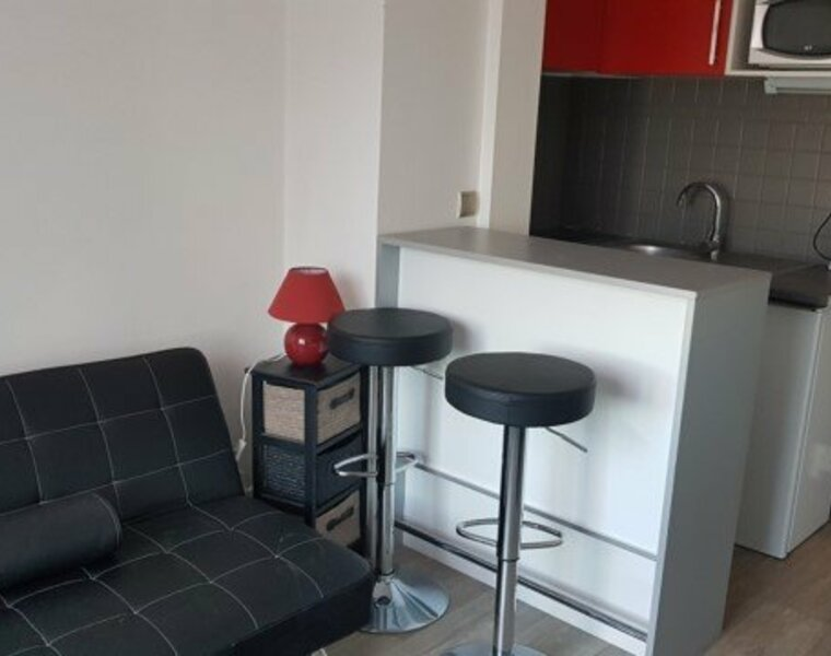 Vente Appartement 1 pièce 16m² Bayonne (64100) - photo