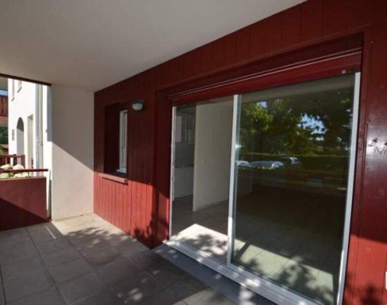 Vente Appartement 2 pièces 46m² hasparren - photo