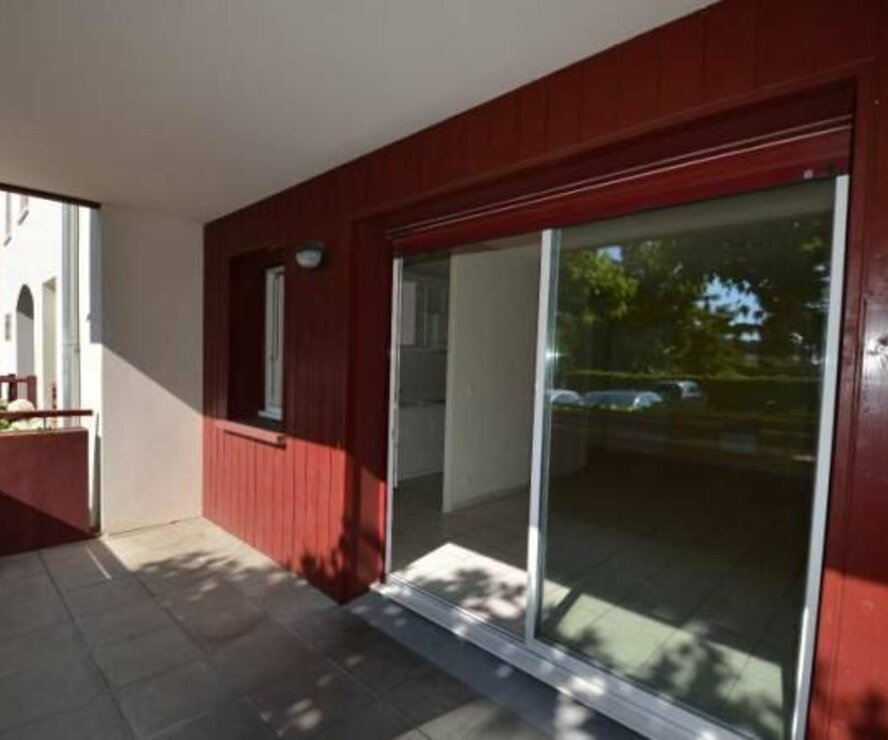 Vente Appartement 2 pièces 46m² hasparren - photo