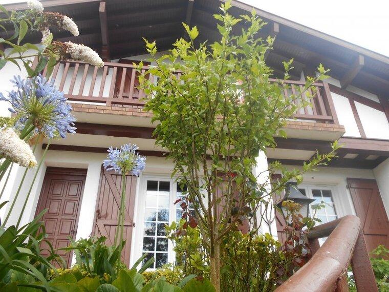 Vente Maison 6 pièces 150m² Saint-Pée-sur-Nivelle (64310) - photo