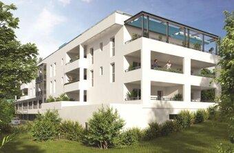 Vente Appartement 3 pièces 65m² Bayonne (64100) - Photo 1