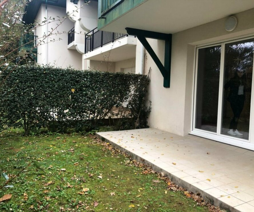 Location Appartement 2 pièces 43m² Cambo-les-Bains (64250) - photo
