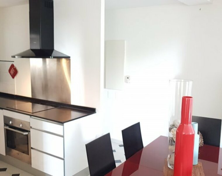 Vente Appartement 3 pièces 56m² Ciboure (64500) - photo