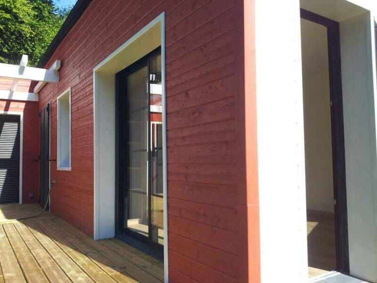 Vente Maison 3 pièces 118m² Larressore (64480) - photo
