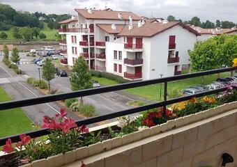 Vente Appartement 4 pièces 69m² st jean de luz - photo
