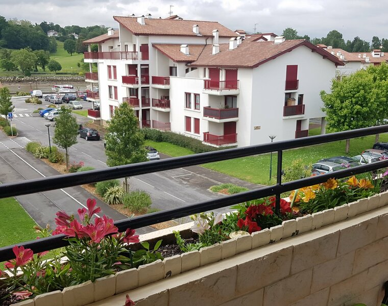 Vente Appartement 4 pièces 69m² st jean de luz - photo