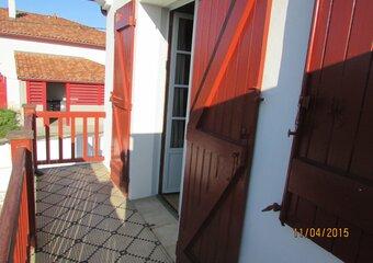 Location Appartement 3 pièces 64m² Saint-Pée-sur-Nivelle (64310) - photo 2