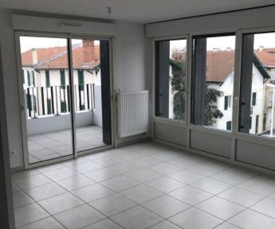 Location Appartement 3 Pi Ces Bayonne 64100 243999
