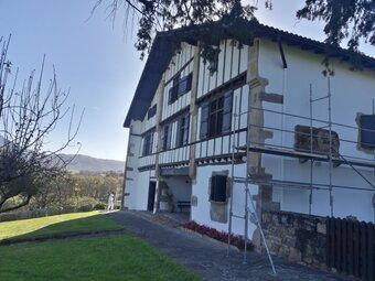 Location Appartement 3 pièces 74m² Sare (64310) - Photo 1