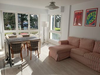 Vente Appartement 4 pièces 83m² Saint-Jean-de-Luz (64500) - photo 2