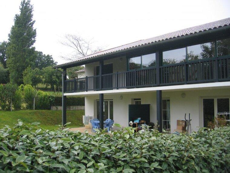 Location Appartement 3 pièces 65m² Saint-Pée-sur-Nivelle (64310) - photo