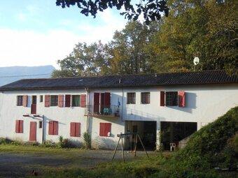 Vente Maison 12 pièces 380m² Ascain (64310) - Photo 1