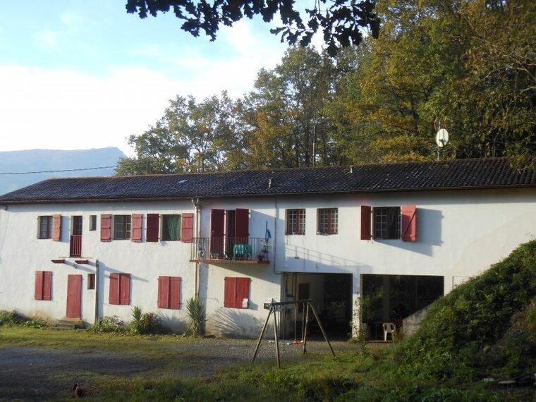 Vente Maison 12 pièces 380m² Ascain (64310) - photo