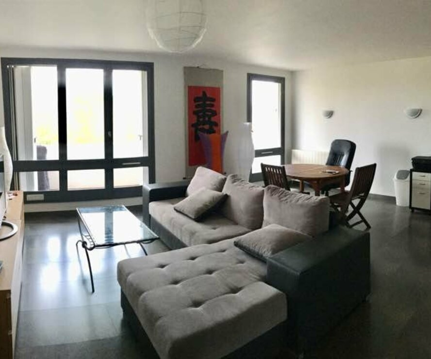 Vente Appartement 3 pièces 76m² Anglet (64600) - photo
