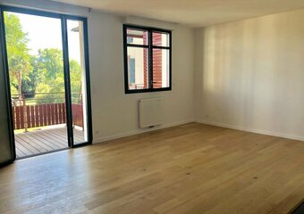 Location Appartement 3 pièces 74m² Sare (64310) - Photo 1