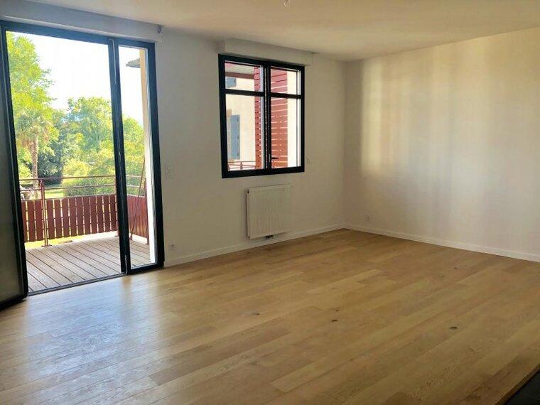 Location Appartement 3 pièces 74m² Sare (64310) - photo