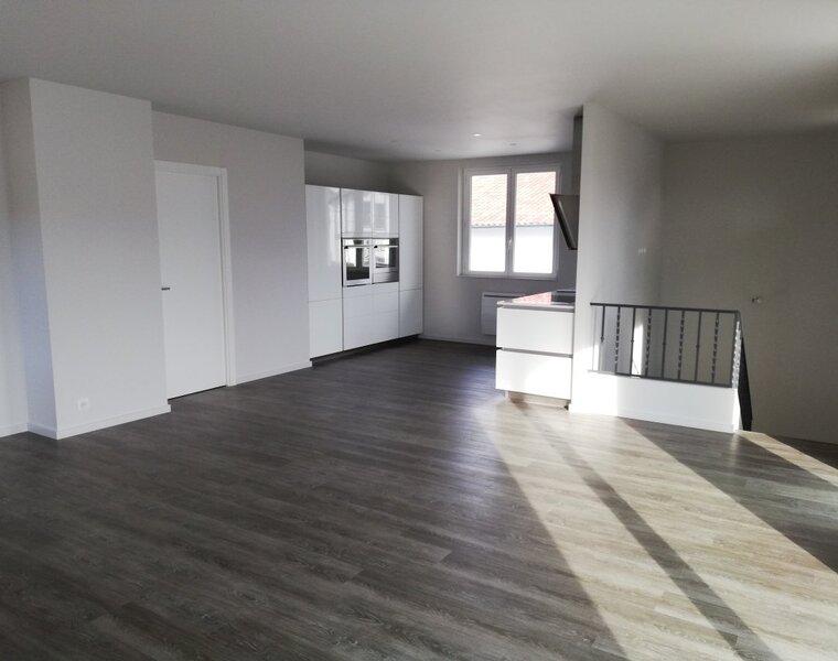 Vente Appartement 3 pièces 86m² ciboure - photo
