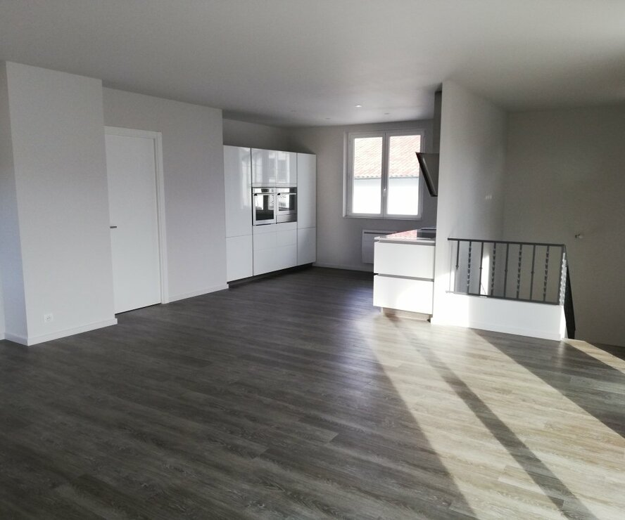 Vente Appartement 3 pièces 86m² ciboure - photo