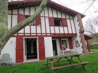 Vente Maison 6 pièces 150m² Ossès (64780) - Photo 1