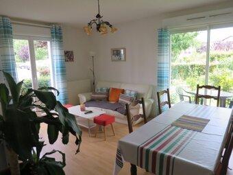 Vente Appartement 3 pièces 67m² Saint-Pée-sur-Nivelle (64310) - Photo 1