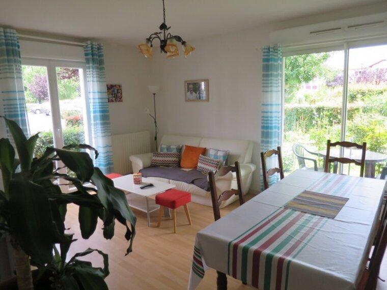 Vente Appartement 3 pièces 67m² Saint-Pée-sur-Nivelle (64310) - photo