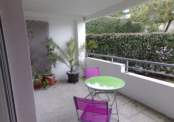 Location Appartement 2 pièces 32m² Anglet (64600) - Photo 1